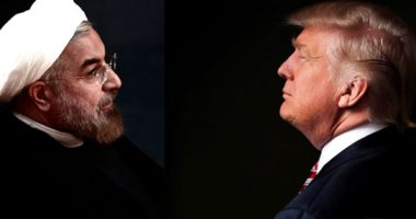 رصانة: روحاني لجأ للخطاب الثوري هربًا من الانتقادات الداخلية بعد عقوبات ترامب