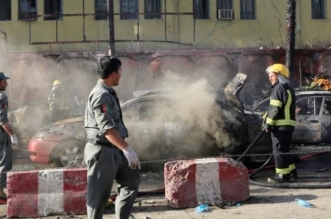 Pakistan News .. انتحاري يقتل 22 شخصًا أغلبهم من الشرطة في كويتا - المواطن