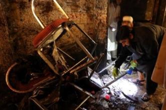 ارتفاع قتلى الهجوم على تجمع انتخابي في باكستان إلى 149 - المواطن