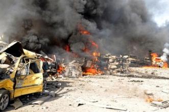 السويداء .. نحو 250 قتيلًا حصيلة هجمات داعش - المواطن