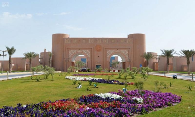 جامعة الملك فيصل تنهي إجراءات قبول 9275 طالبًا