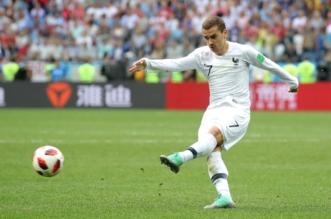 World Cup 2018 .. جريزمان يصنع التاريخ - المواطن