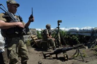 نيران صديقة تقتل وتصيب 12 جنديًا أثناء التدريب في أوكرانيا - المواطن
