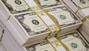 الدولار يتراجع مع ترقب بيان المركزي الأميركي - المواطن