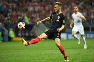 راكيتيتش كسبته كرواتيا.. وسويسرا تبكي حظها - المواطن