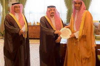 أمير الرياض يكرم موبايلي لرعايتها الماسية لاحتفالات عيد الفطر - المواطن