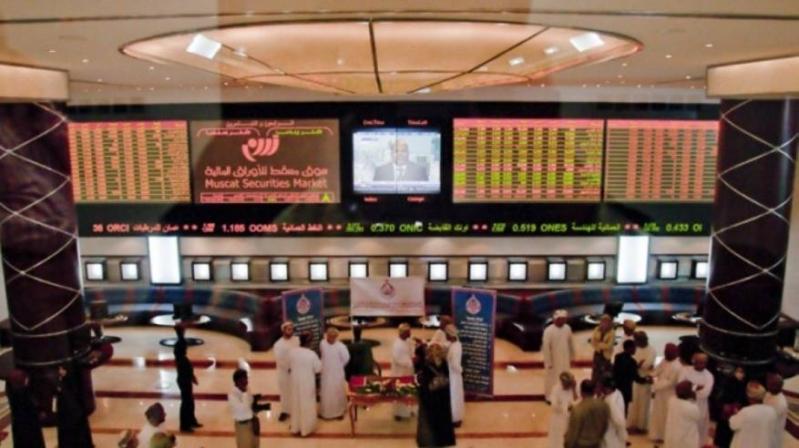 السعودية اليوم – مؤشر سوق مسقط يغلق منخفضًا بنسبة 89ر0%
