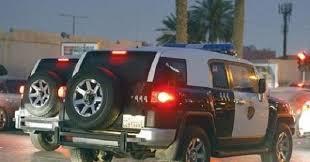 عصابة سرقة معدات البناء في قبضة شرطة الرياض - المواطن