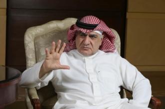 خبرة أكثر من 35 عامًا.. CV مميز يؤهل صالح بن علي التركي لأمانة محافظة جدة - المواطن