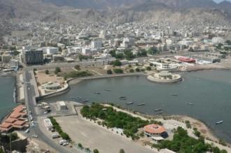 إسقاط طائرة مسيرة حاولت استهداف مقر قيادة تحالف في عدن - المواطن