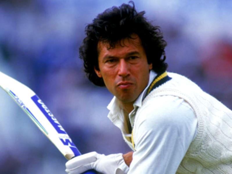 السعودية اليوم – عمران خان .. فاز بكأس العالم 1992 ويحلم ببناء باكستان جديدة