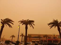 توقعات الأرصاد لحالة الطقس اليوم في مناطق المملكة - المواطن