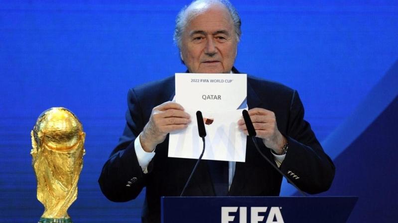 فضيحة جديدة للدوحة.. صحيفة بريطانية تكشف حملات التخريب القطرية لاستضافة كأس العالم 2022