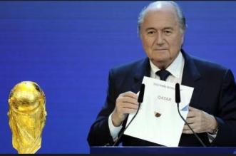 موقف محرج لمسؤول قطري بشأن استضافة بلاده لكأس العالم 2022 - المواطن