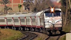 خروج قطار ركاب عن مساره بمصر وإصابة 6 أشخاص - المواطن
