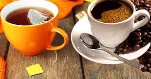 تناول القهوة والشاي الأخضر يؤخر الشيخوخة - المواطن