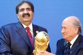 كأس العالم في قطر 1
