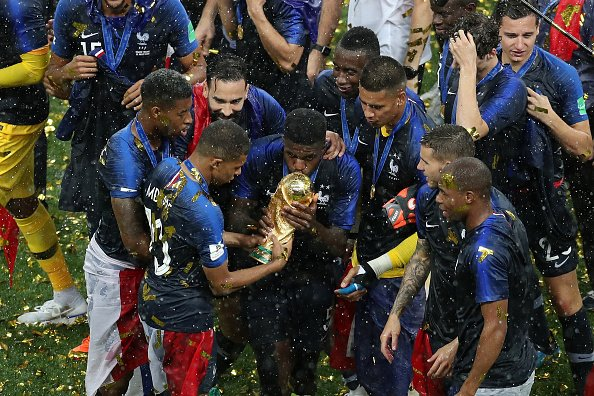 كأس العالم 2018 يُحقق رقمًا استثنائيًّا