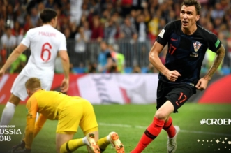 كرواتيا ضد إنجلترا .. تفوق البدلاء وأنانية سترلينج الأبرز - المواطن