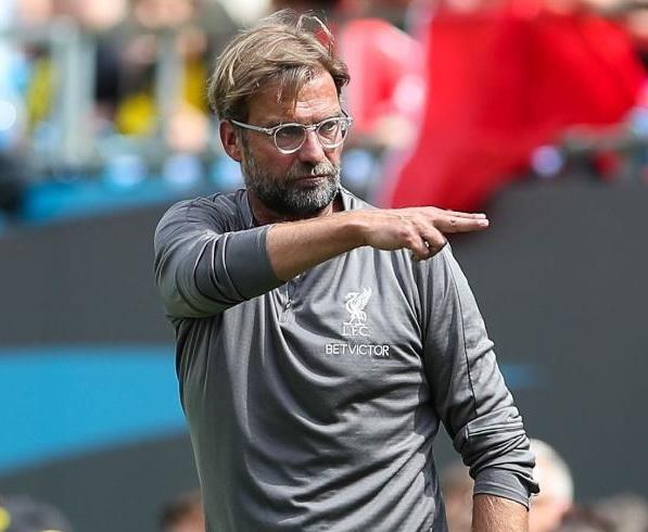 ليفربول ضد دورتموند .. كلوب يكشف أسوأ لحظات المباراة