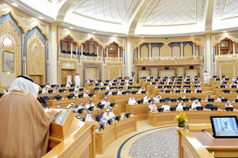 الشورى يطالب هدف بتوطين وظائف التشغيل والصيانة