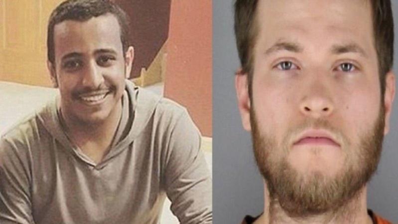 محكمة أميركية تعيد النظر بسجن قاتل المبتعث النهدي وشقيقه يكشف التفاصيل