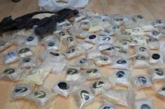 إحباط 6 محاولات لتهريب 4 كجم مخدرات وكمية من الحبوب المحظورة - المواطن