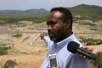 بالصور.. مقتل مدير سد النهضة الإثيوبي بطلق ناري - المواطن