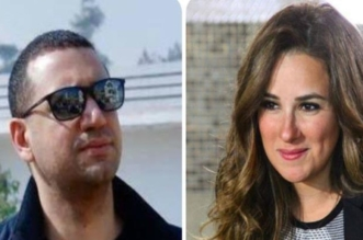 أول تعليق من معز مسعود بعد زواجه من شيري عادل - المواطن