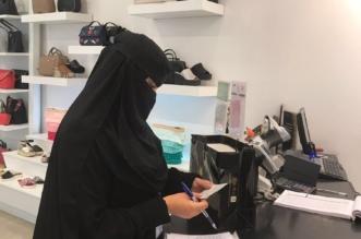 في 6 أشهر.. مفتشات عمل الرياض يزرن 5665 منشأة - المواطن