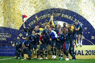مشوار منتخب فرنسا حتى التتويج بلقب كأس العالم 2018 - المواطن