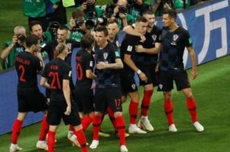 قبل نهائي كأس العالم 2018 .. منتخب كرواتيا في ورطة! - المواطن