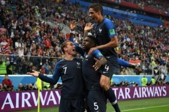 موعد نهائي كأس العالم روسيا 2018 ومباراة تحديد المركز الثالث - المواطن