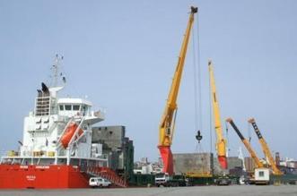 ميناء الملك فهد الصناعي يستقبل أكبر شحنة في تاريخه - المواطن