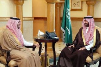 نائب أمير مكة المكرمة يتابع الاستعداد لـ مهرجان ولي العهد للهجن - المواطن