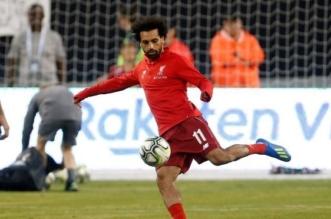 محمد صلاح يؤكد: قضيت موسمًا عظيمًا مع Liverpool - المواطن