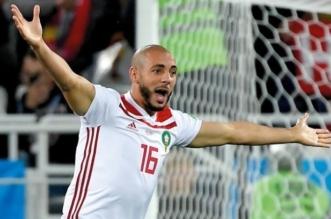 نور الدين مرابط .. المهاري الهداف - المواطن