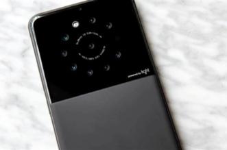 هاتف جديد بـ9 كاميرات خلفية ودقة 64 ميغابيكسل! - المواطن