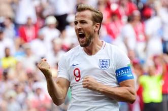 هاري كين .. مرعب الحراس في كأس العالم 2018 - المواطن