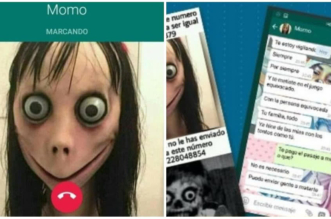أثارت الرعب على واتساب.. 9 معلومات عن لعبة مومو - المواطن