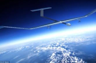 إيرباص تكشف عن طائرة بدون طيار تعمل بالطاقة الشمسية - المواطن