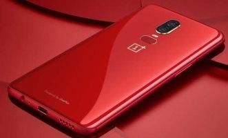 وان بلس تكشف عن 3 ألوان جديدة من هاتفها Oneplus 6 - المواطن