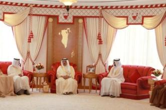 ملك البحرين يشيد بموقف المملكة والإمارات والكويت لتعزيز استقرار الأوضاع المالية لبلاده - المواطن