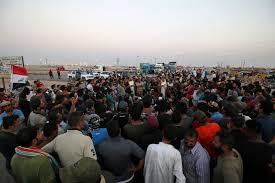 العبادي يعقد اجتماعاً طارئاً لبحث تداعيات وتطورات المظاهرات الاحتجاجية - المواطن