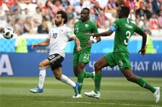 الترتيب النهائي لـ منتخبات العرب في كأس العالم 2018 .. هذا هو مركز الأخضر - المواطن