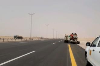 وزارة النقل تستخدم عدة تقنيات لمسح وتقييم الطرق هذه أبرزها - المواطن