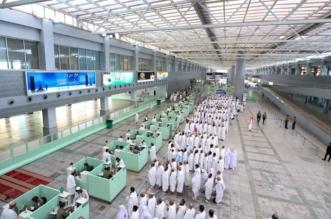 مطار الملك عبدالعزيز الدولي يعتمد الخطة التشغيلية لموسم الحج - المواطن