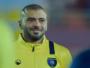 عماد متعب لاعب الأهلي السابق