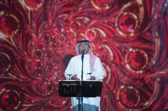 محمد عبده يطرب الجنوب بـ١٣ رائعة في ٣ ساعات وبحضور 3 آلاف من الجنسين - المواطن