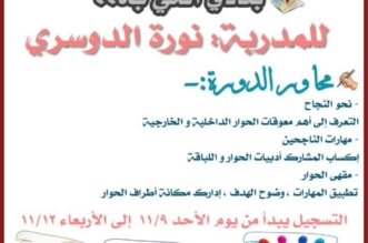 أندية الرياض الموسمية تدرب الطالبات على برمجة الميكروبت وصناعة التطبيقات الذكية - المواطن